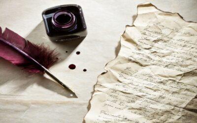 लेखकांसाठी…